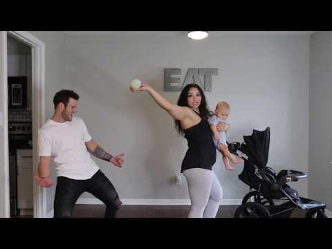 BABY MAMA DANCE 2.0