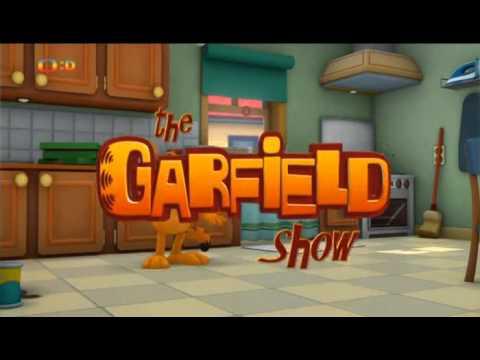 Výsledok vyhľadávania obrázkov pre dopyt garfieldova show