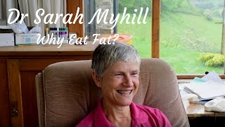 Dr Sarah Myhill Interview: Why eat fat? Paleo-Ketogenic Diet