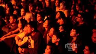 """WALK THE MOON - """"Anna Sun"""" on Last Call with Carson Daly 2/15/12"""
