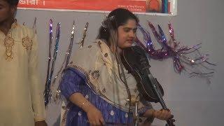 দুই নারীর পালা গানের যুদ্ধ ep 5 new pala gaan pakhi sorkar and akhi sorkar