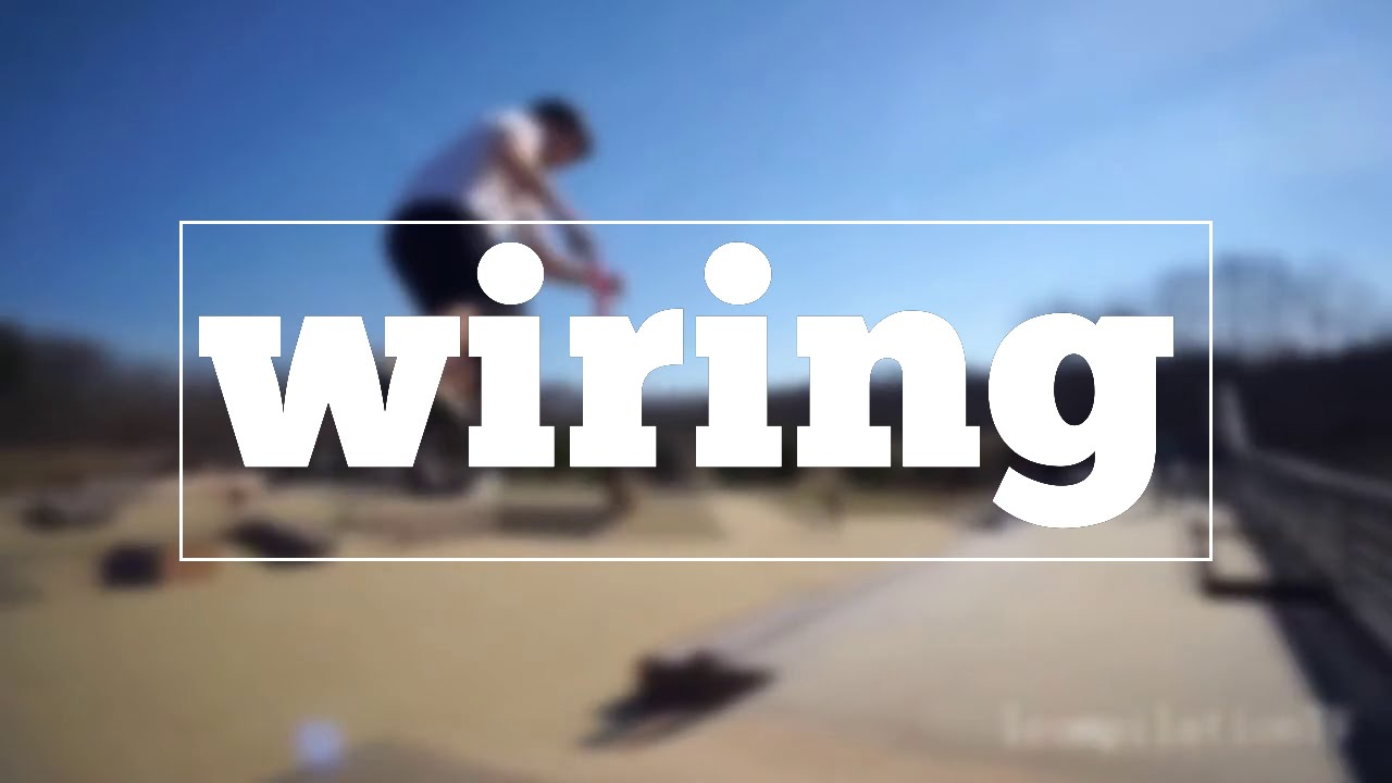 How to spell wiring : spell wiring - yogabreezes.com