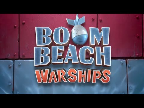 Boom Beach - Apps on Google Play
