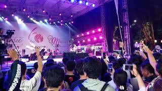Concert ulang tahun hubungan diplomatik antara Indonesia dan Jepang...