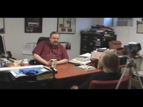 TC Theatre Scene - Close-up Interview with Phil Mu...