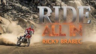 Sneak Peek - Ride: All In - Full Part feat. Ricky Brabec