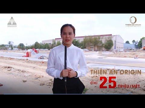 Đất Nền Thuận An – Thị Trường Đất Nền Bình Dương Tăng Trưởng Bền Vững