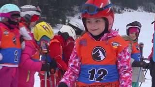 Tabara ski - Poiana Brasov - Progressive Sports