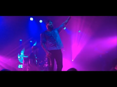 August Burns Red Live Baltimore Soundstage...