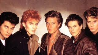 80s Music Quiz - Chart Songs 1980 to 1984