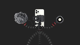 Review: JOBY GorillaPod Mobile Vlogging Kit