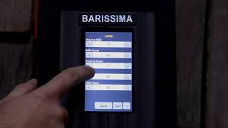The Barissima -  Short Introduction