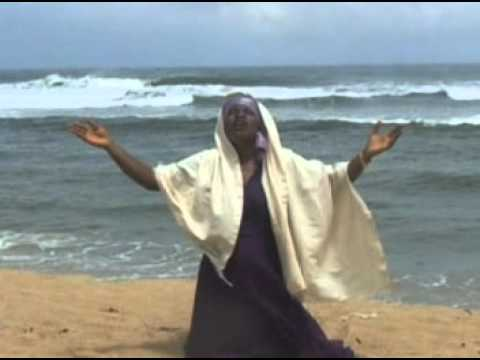Liberian gospel music Call to worship by Kanvee G. Adams