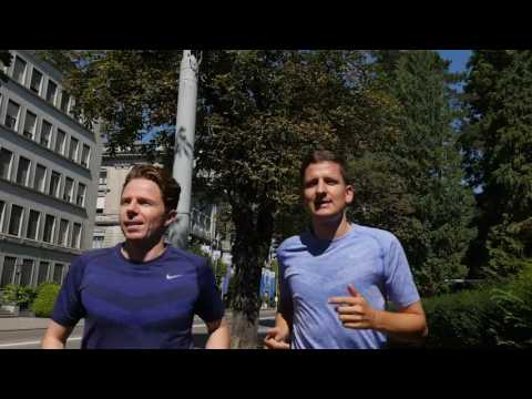 Zurich Insurance: Teamwork and Health