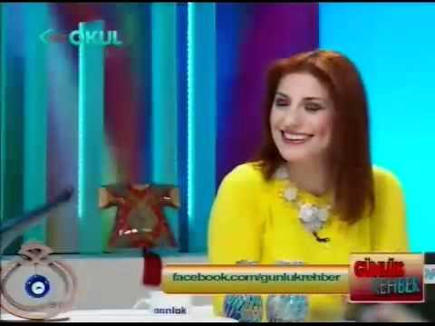 YTÜ Yaşayan Kütüphane - Günlük Rehber [TRT Okul - 07.05.2012]