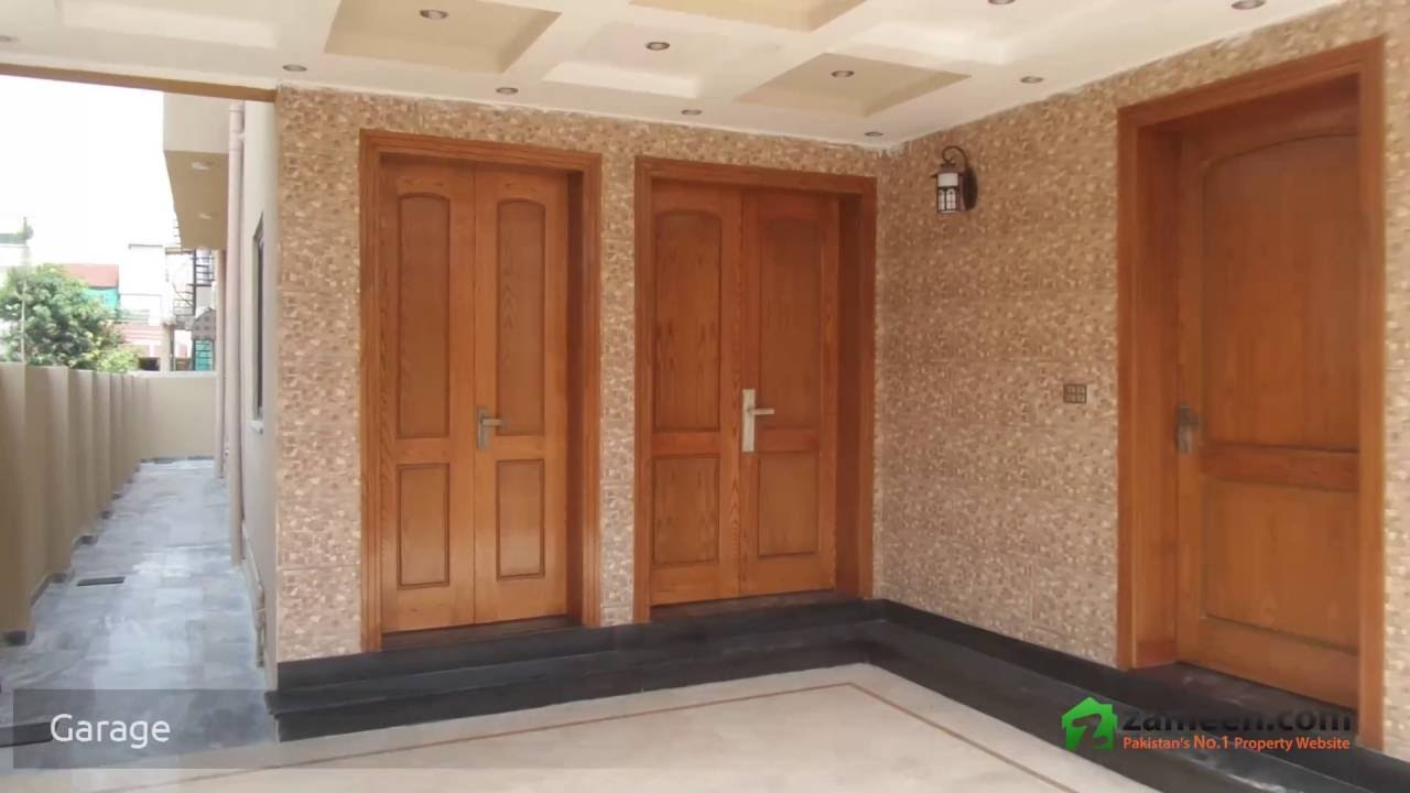 BEAUTIFUL HOUSE FOR SALE IN BAHRIA TOWN PHASE 4 RAWALPINDI
