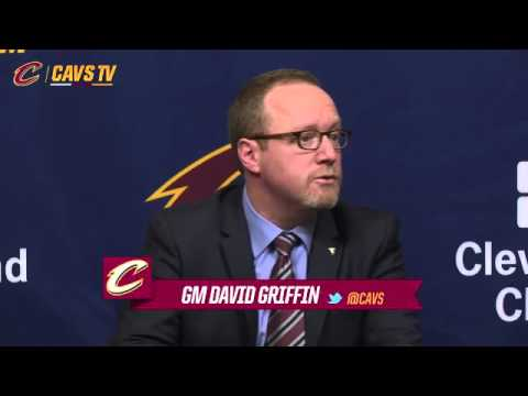 David Blatt fired as Cleveland Cavaliers coach - Full Press Conference! - 01.22.2016