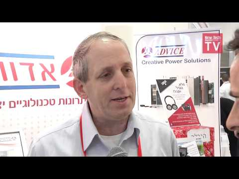 Advice at New-Tech Motion Control & Power Solutions 2013