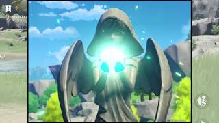 Genshin Impact game part 2