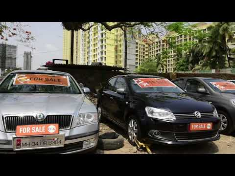Pre-owned Car Partners On Using OLX- Mumbai
