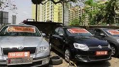 Pre-owned car partners on using OLX- Mumbai