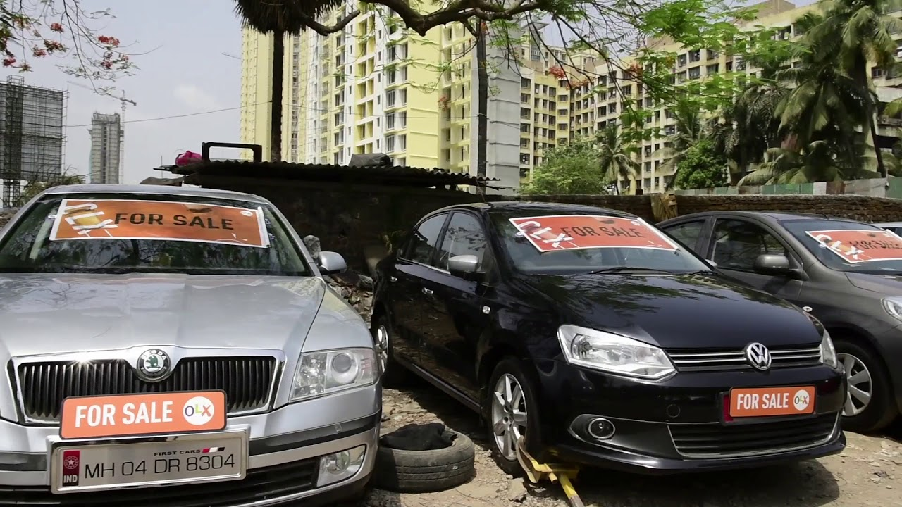 Pre Owned Car Partners On Using Olx Mumbai Youtube
