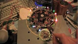 Wie funktioniert (freie) Energie? Strom einfach erklärt