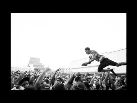 Travis Scott  ft. Duke -  On My Vibe