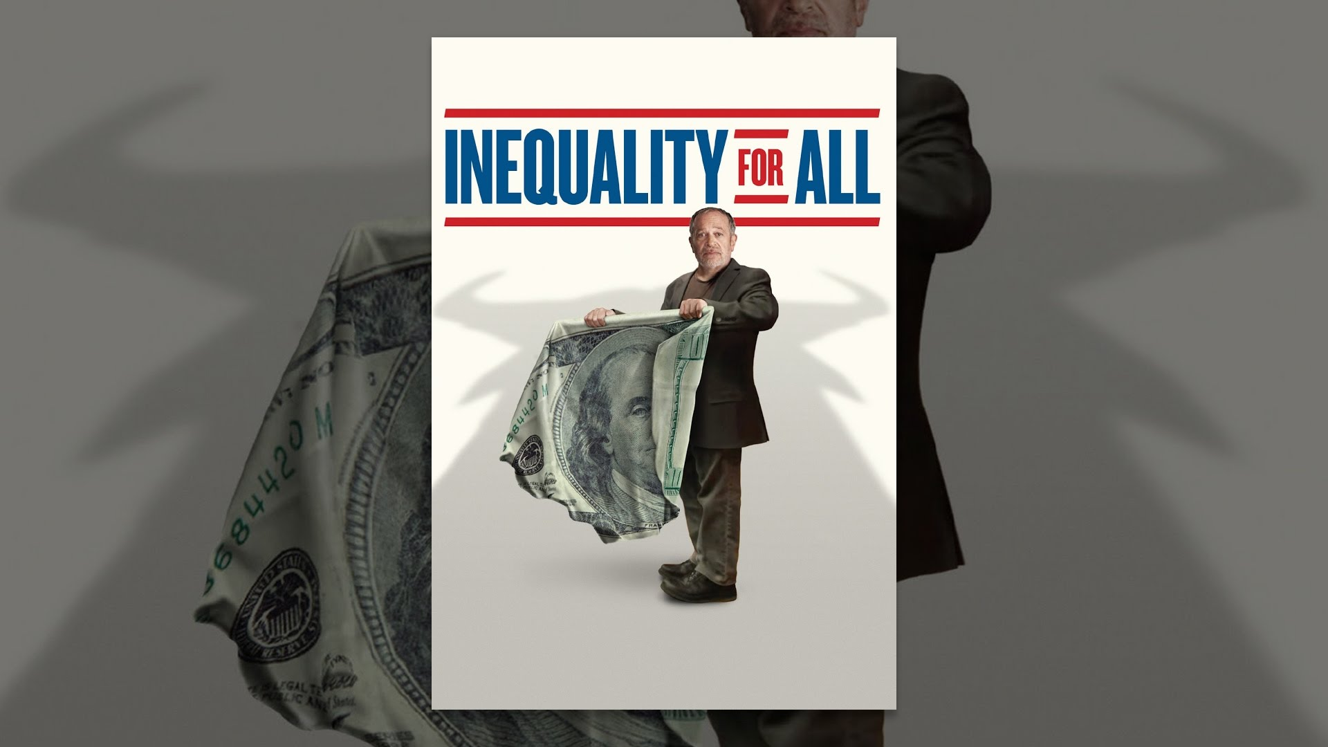 a critique of inequality for all a film by j kornbluth