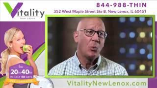 Vitality Health Systems, New Lenox, IL