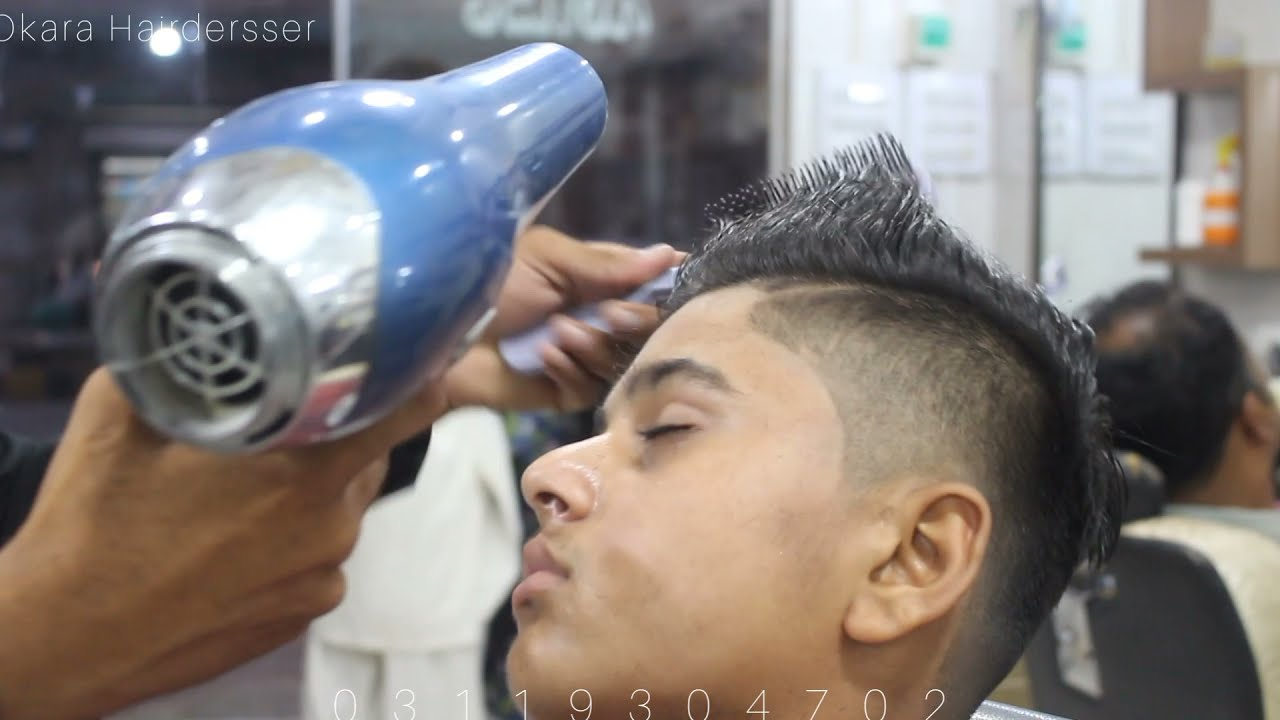 LITTLE Boy Hair Cuts 14Year Old Boy Hair CUTS 💇♂ By OKARA Shop
