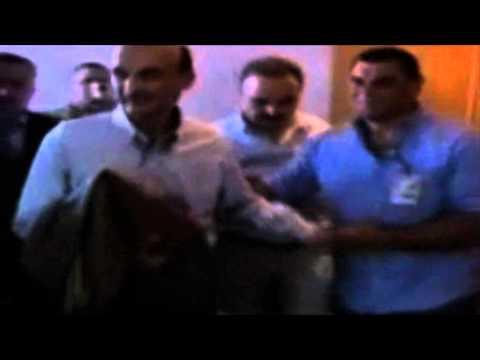Samir Geagea after 11 years... is Samir Geagea!