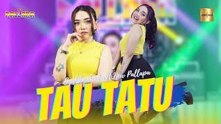 Syahiba Saufa ft New Pallapa - Tau Tatu (Official Live Music)