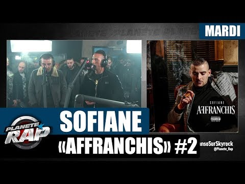 affranchis sofiane mp3