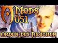 Oblivion Mod: Orden des Drachen #051 [HD] - Relius Curio, Begleiterquest (1/1)