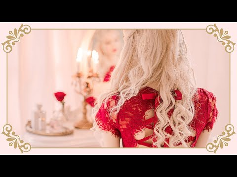 A Fairytale Christmas ♔ + Princess Holiday Lookbook