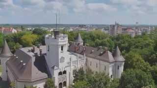 Regio-Castelul Karolyi din Carei, Castelul Cetatea Karolyi din Ardud