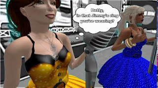 "Second Life ~ ""The Leader Of The Pack"" ~ THE SHANGRI-LAS ~"