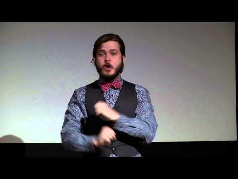 'OCD'-- slam poetry and mental health awareness | Neil Hilborn | TEDxTeachersCollege