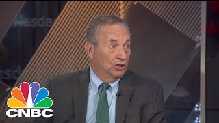 Larry Summers: Failure Of The GOP's Health-Care Bill Is 'Stunning' Development | Squawk Box | CNBC
