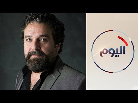 الممثل والمخرج السوري ماهر صليبي   إخراج مسرحي يحاكي العالمية  - نشر قبل 12 ساعة