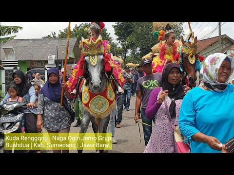 Kuda Renggong Naga Ogin   Lagu Gondang