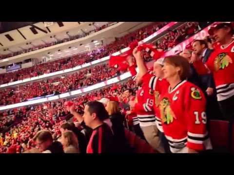 Chicago Blackhawks - 2014/15 Season Hype video - Run This Town