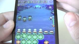 Pumpkins Vs Monsters Para Android