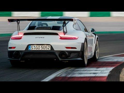 2018 Porsche 911 GT2 RS - Exhaust Sound, 700 hp, 750 Nm