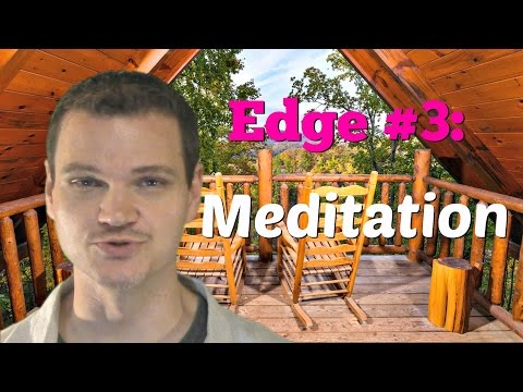 (Edge #3): Meditation and How it Helps You Learn a Language
