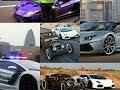 The Blippi Lamborghini Race Car Video | Learn About Vehicles for kids | Khan Usama 143 |