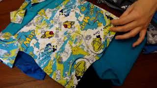Отзыв о состоянии детской одежды ТМ