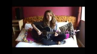 This is my acoustic cover of UB40's cover of Red Red Wine, hope you...