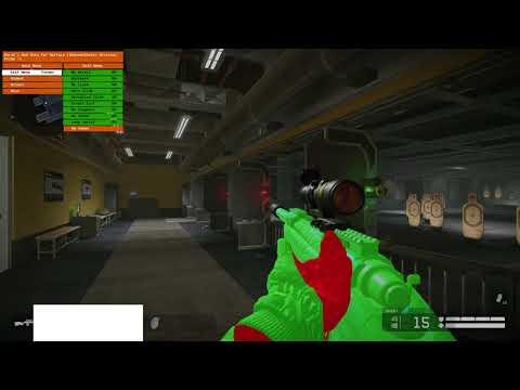 Onra2's Mod Menu [Warface EU] | Wallhack, No Recoil, Unlimited Slide Etc...